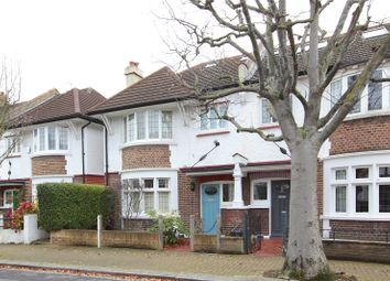 Thumbnail 4 bed semi-detached house for sale in Bracken Avenue, Clapham South, London