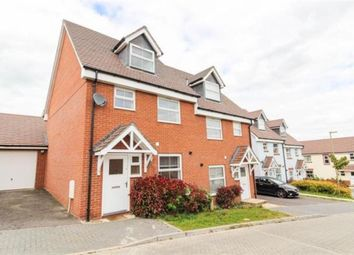 Thumbnail 3 bed property to rent in Yarrow Close, Andover