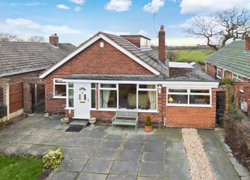 4 bed detached bungalow for sale in Greenfield Crescent, Waverton, Chester CH3