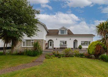 Thumbnail 5 bed detached house for sale in Gorwel, Gower Villa Lane, Clynderwen, Pembrokeshire