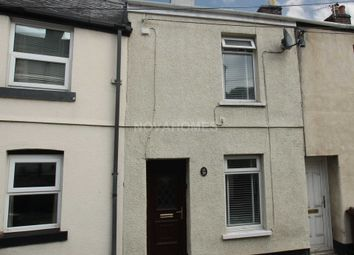 Thumbnail 2 bed terraced house for sale in Underwood Road, Plympton