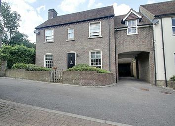 Thumbnail 3 bed detached house to rent in Harrow Yard, Akeman Street, Tring