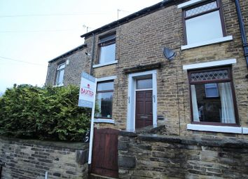 Thumbnail 1 bed property for sale in Whitegate, Halifax