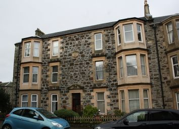 Thumbnail 2 bed flat for sale in 42 Mount Pleasant Road, Rothesay, Isle Of Bute