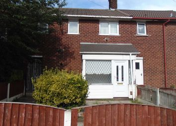 Thumbnail 3 bed terraced house for sale in Rushey Hey Road, Kirkby, Liverpool