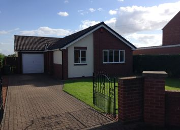 Thumbnail 3 bed bungalow to rent in Wellhead Court, Ashington