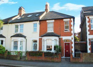 Thumbnail 2 bed flat to rent in Princes Road, Teddington