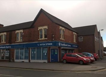 Thumbnail Retail premises for sale in 101-103, Frodingham Road, Scunthorpe, North Lincolnshire