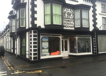Thumbnail Commercial property to let in High Street, East Carmarthenshire, Llandovery