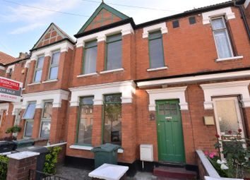 Thumbnail 3 bedroom terraced house for sale in Halford Road, Leyton, London