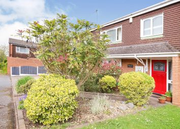 Thumbnail 3 bed terraced house for sale in Chalfont Place, Stourbridge