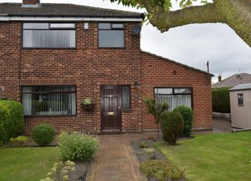 Thumbnail 4 bed property for sale in Reevy Avenue, Buttershaw, Bradford