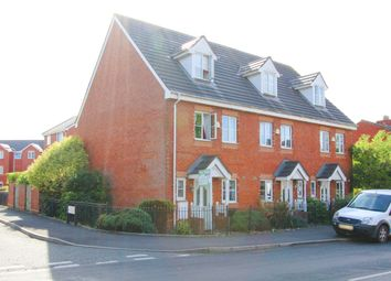 Thumbnail 3 bed town house for sale in Fleet Lane, St Helens