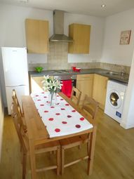 Thumbnail 1 bed flat to rent in Blackweir House, Cathays Cardiff