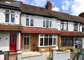 Thumbnail 3 bed terraced house for sale in Clement Road, Beckenham