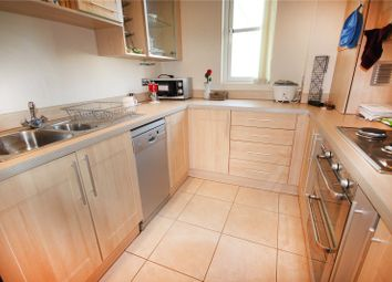 Thumbnail 2 bedroom flat for sale in Watkin Road, Leicester, Leicestershire