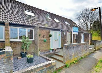 Thumbnail 3 bed terraced house for sale in Arncliffe Drive, Heelands, Milton Keynes