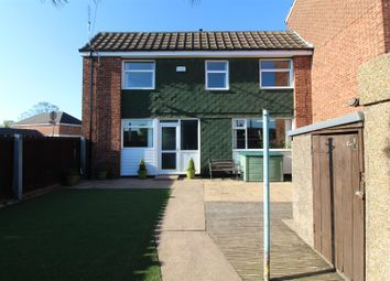 Thumbnail 3 bed end terrace house for sale in Stanley Street, Hull