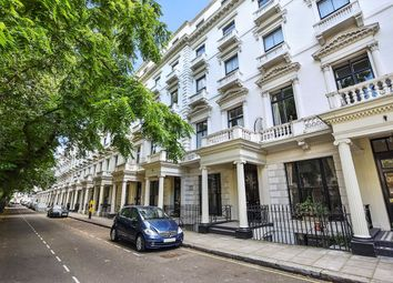 Thumbnail 2 bed property to rent in Queens Gardens, London