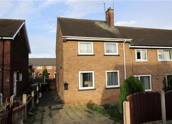 Thumbnail 3 bed end terrace house for sale in Robinets Road, Greasbrough, Rotherham