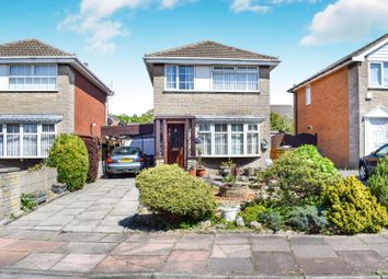 3 bed detached house for sale in Bowling Green Close, Southport PR8