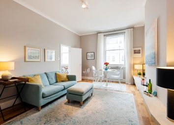 Thumbnail 1 bed flat to rent in Gloucester Road, Chelsea, London