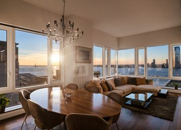 Thumbnail 3 bed apartment for sale in 70 Little W St #11K, New York, Ny 10004, Usa