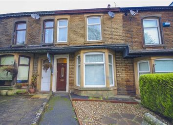 Thumbnail 3 bed terraced house for sale in Park Road, Darwen, Lancashire