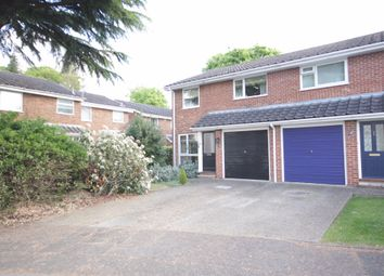 Thumbnail 4 bedroom terraced house for sale in In The Ray, Maidenhead