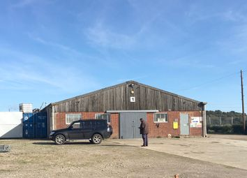 Thumbnail Light industrial to let in Unit 1, Addington Business Park, Addington, Winslow