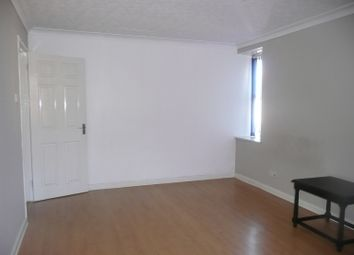 Thumbnail 1 bed flat to rent in Upper Villiers Street, Wolverhampton