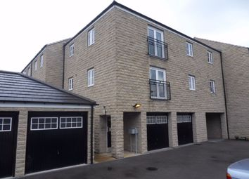 Thumbnail 2 bed flat to rent in Rotary Close, Textile Street, Dewsbury