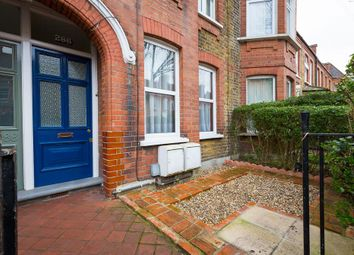 Thumbnail 2 bedroom flat for sale in Brettenham Road, London