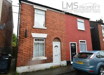 Thumbnail 3 bed semi-detached house to rent in Ledward Street, Winsford