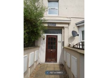 Thumbnail 3 bed flat to rent in Norwich Avenue, Bournemouth