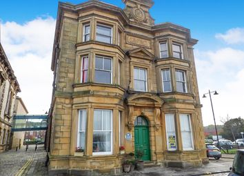 Thumbnail 1 bed flat to rent in Mill Dam, South Shields
