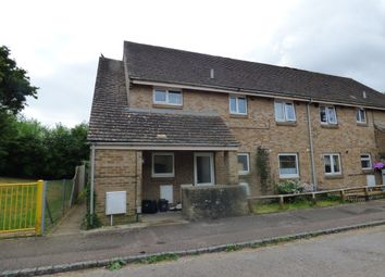 Thumbnail 2 bed maisonette to rent in Wadards Meadow, Witney