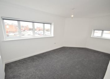 Thumbnail 2 bed flat to rent in Charlotte Street, Portsmouth, Hampshire