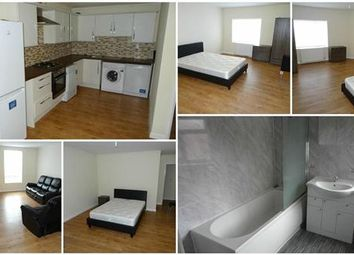 Thumbnail 3 bedroom flat to rent in Station Street East, Coventry