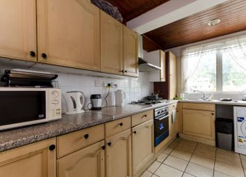 Thumbnail 4 bed terraced house for sale in St James's Crescent, Brixton