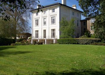 Thumbnail 1 bed flat for sale in Homespring House, Cheltenham