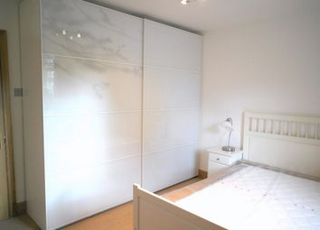 Thumbnail Room to rent in Warner House, Abercorn Place, Maida Vale