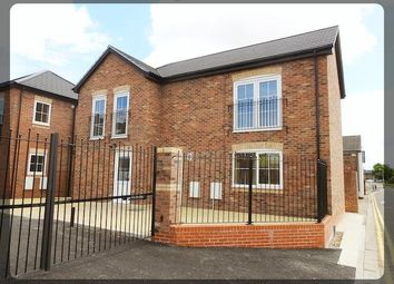 Thumbnail 3 bedroom detached house to rent in Grosvenor Mews, Beverley Road, Hull