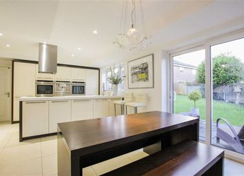 Thumbnail 6 bed detached house for sale in Tuscany Grove, Brockhall Village, Old Langho, Blackburn