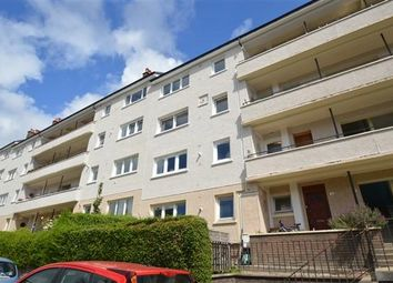 Thumbnail 2 bed flat for sale in Thornwood Road, Thornwood, Glasgow