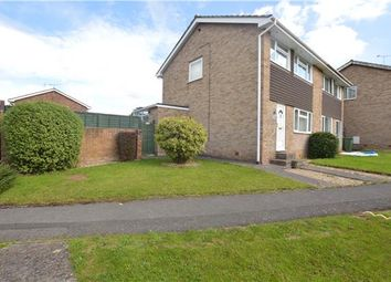 Thumbnail 3 bed semi-detached house for sale in Rectory Close, Yate, Bristol