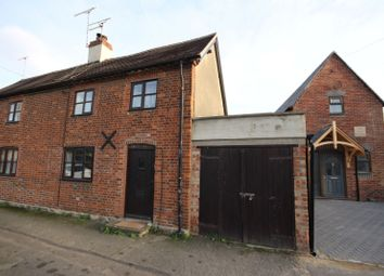 Thumbnail 2 bedroom terraced house to rent in High Street, Milton, Abingdon