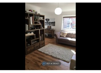 Thumbnail 1 bed flat to rent in The Conifers, Eastbourne