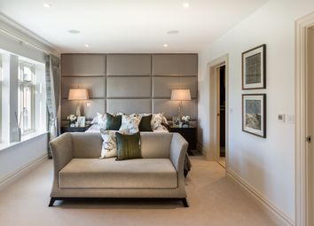Thumbnail 1 bed flat for sale in No. 57 Brackens House, Brompton Gardens, London Road, Ascot, Berkshire