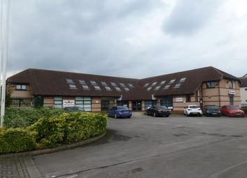 Thumbnail Office to let in Building A, First Floor, The Minories, Eastfield Road, South Killingholme, North East Lincolnshire